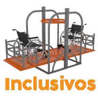 Juegos Inclusivos